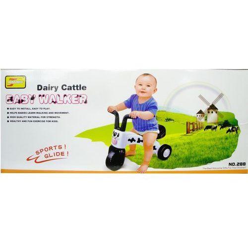 Zabawka SWEDE Rowerek biegowy dla malucha
