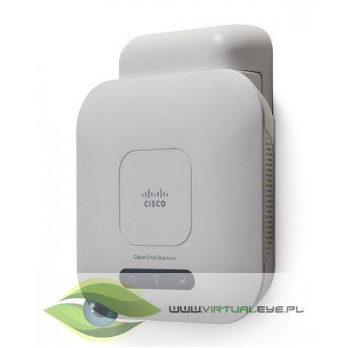 Wap121 ap single radio n300 (2.4ghz) 1xlan poe marki Cisco