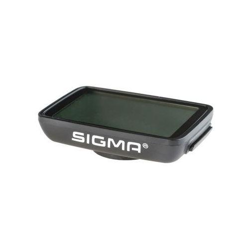 Licznik rowerowy sigma pure 1 czarny, 03100