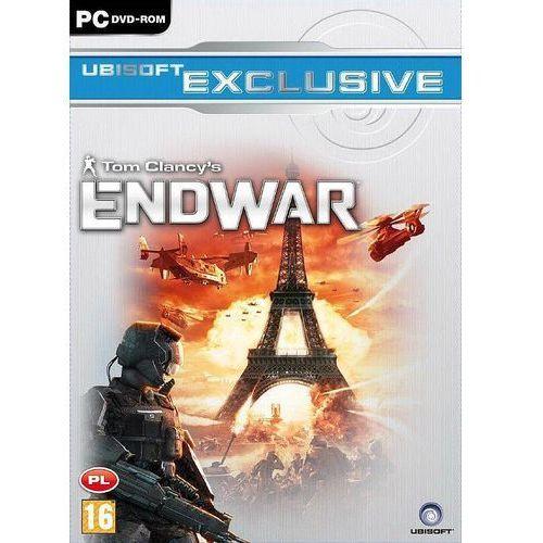 Tom Clancy's EndWar (PC)