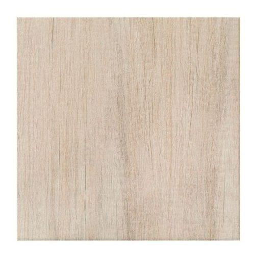 Domino Gres szkliwiony pinia arte 33,3 x 33,3 cm beżowy 1,33 m2 (5900199162297)