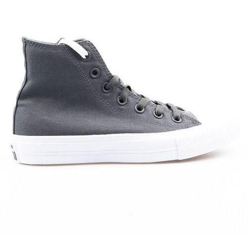 Converse Buty - chuck taylor all star ii thunder/white/navy (thunder/white/navy)