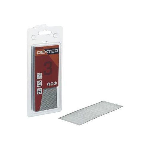 Dexter Gwoździe 1.2 x 50 mmtyp 90