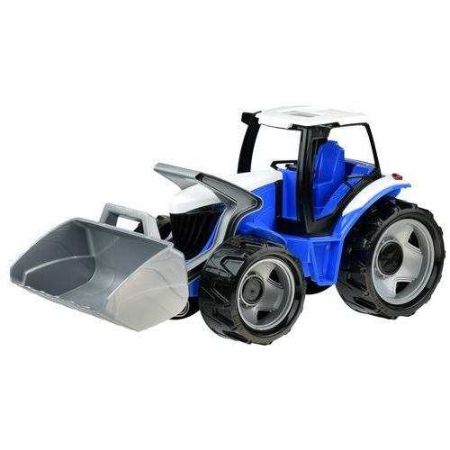 Traktor-spychacz 62 cm marki Lena-toys