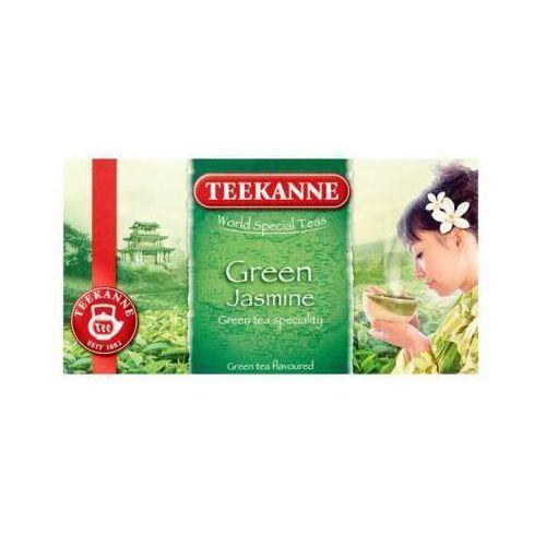 TEEKANNE 20x1,75g World Special Teas Green & Jasmine Herbata Zielona