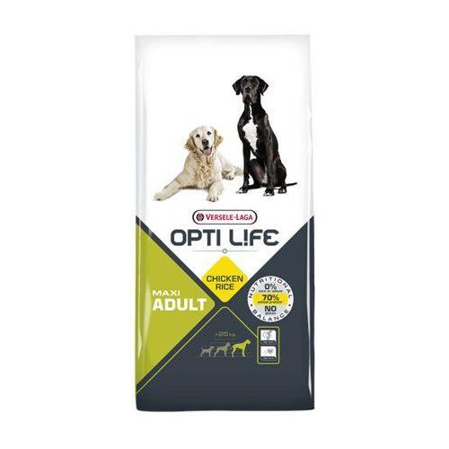 VERSELE LAGA Opti Life Adult Maxi 2x12,5kg