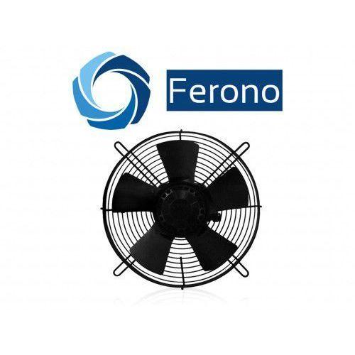 Ferono Wentylator osiowy, tłoczący z siatką 250mm, 1700 m3/h (fst250)