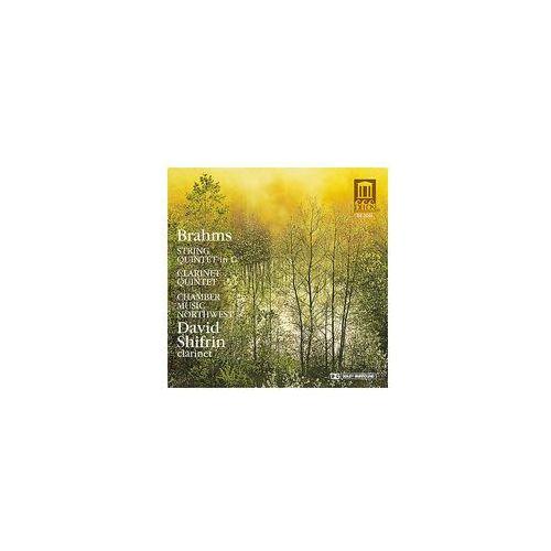 Streich - quintett / klarinet marki Delos international