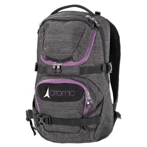 Atomic Nowy plecak womens mountain backpack 18 l