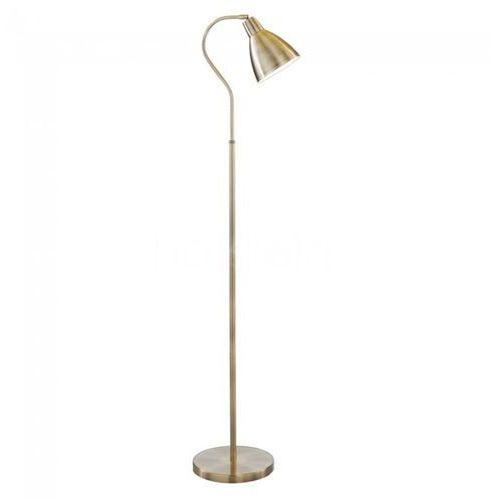 Lampa stojąca afl mosiądz, 1-punktowy - nowoczesny - obszar wewnętrzny - afl - czas dostawy: od 2-3 tygodni marki Searchlight