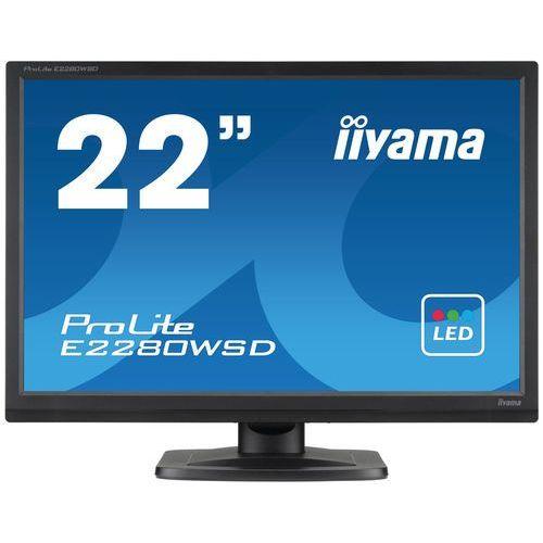 LED Iiyama PLE2280WSD