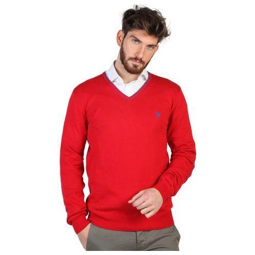 Sweter męski - 42353_50357-23 marki U.s. polo