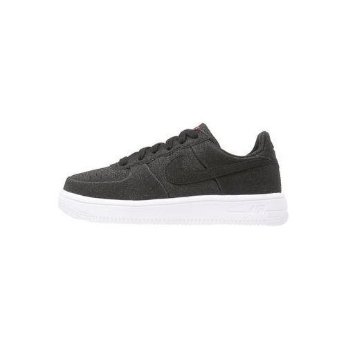 Nike Sportswear AIR FORCE 1 ULTRAFORCE PREMIUM Tenisówki i Trampki black/university red/white (0886060909466)