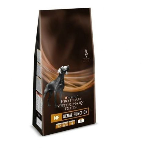 Purina Ppvd canine nf renal pies 3kg