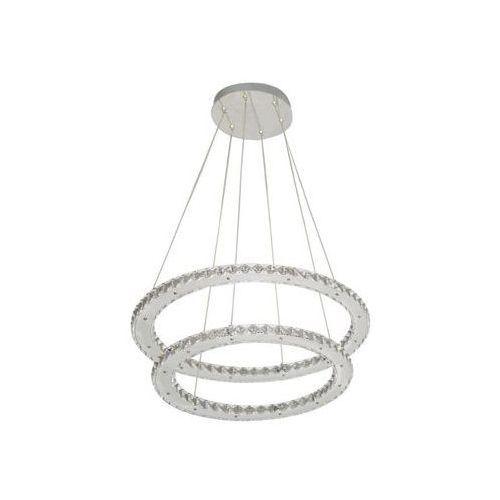 Lampa wisząca led shoshone 3000 k 2640 lm marki Inspire