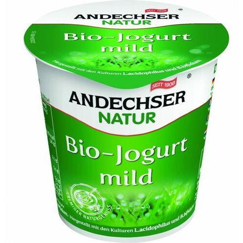 Jogurt naturalny 3,8% BIO 150 g Andechser Natur (4104060010958)