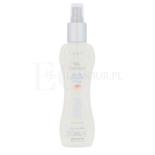 biosilk silk therapy beach texture spray stylizacja włosów 167 ml dla kobiet marki Farouk systems