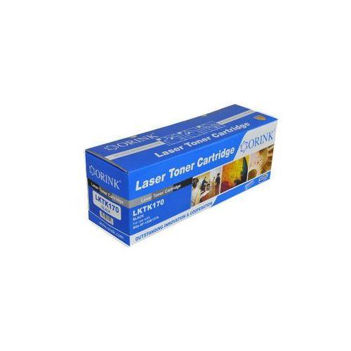 Toner TK170 do drukarek Kyocera FS1320D / 1370DN | Black | 7200str. LKTK170 OR