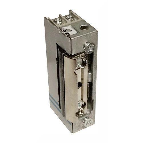 EZ 1410RF 12V AC/DC Elektrozaczep podstawowy wąski, krótki język 12V AC/DC NC, EZ 1410RF 12AC/DC