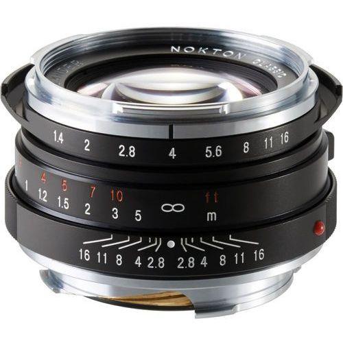 Voigtlander NOKTON CLASSIC MC 40 mm f/1.4 / Leica M, 67573