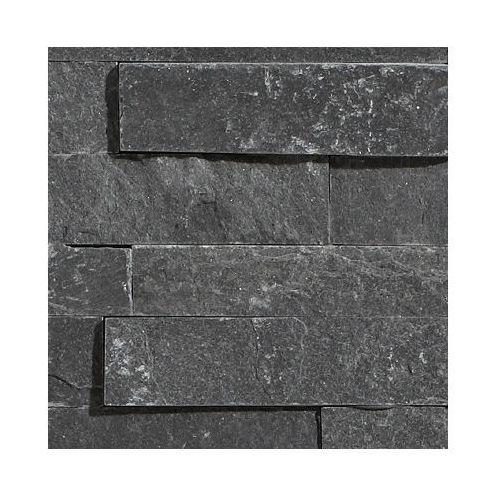 Stegu kamień naturalny płytka grey 40x10cm opk. 0,42m2