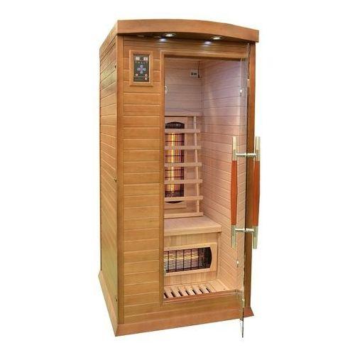 Home&garden Sauna na podczerwień z koloroterapią dh1 gh (5904730242912)