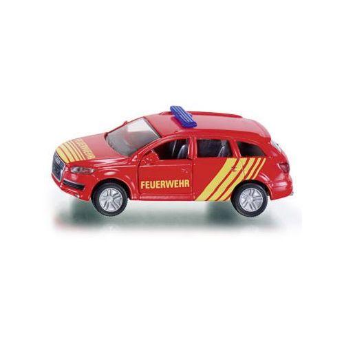 Samochód SIKU Straży Pożarnej SERIA 14 (4006874014606)