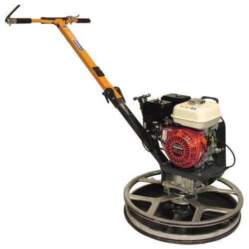 Belle Zacieraczka pro 600 benzyna lub elektryk, silnik - silnik spalinowy honda