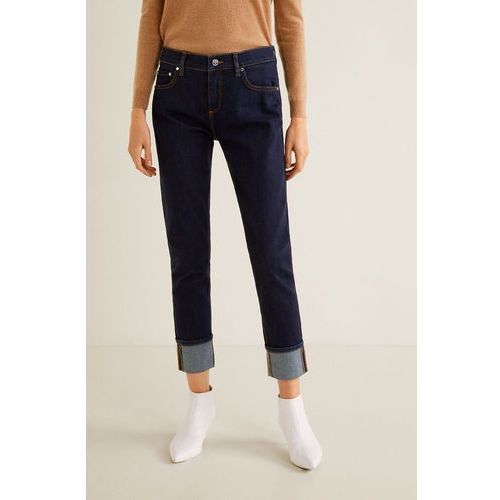 Mango - Jeansy Boy, jeansy