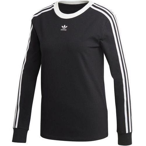 Adidas Bluzka z długim rękawem 3-stripes dh3183