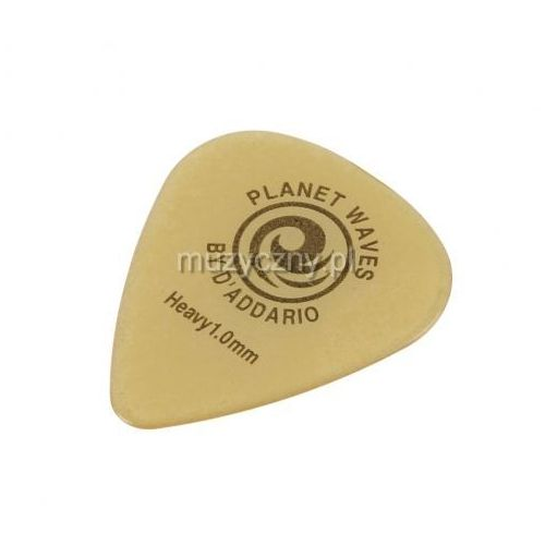 Planet waves cortex heavy 1.00 mm kostka gitarowa