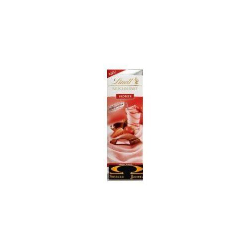 Czekolada Lindt Milkshake Strawberry 100g, 2678_20110601202509