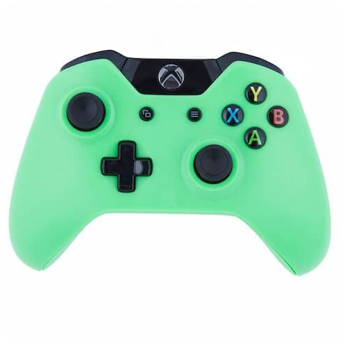 Custom controllers Xbox one custom controller - matte green edition, kategoria: gamepady
