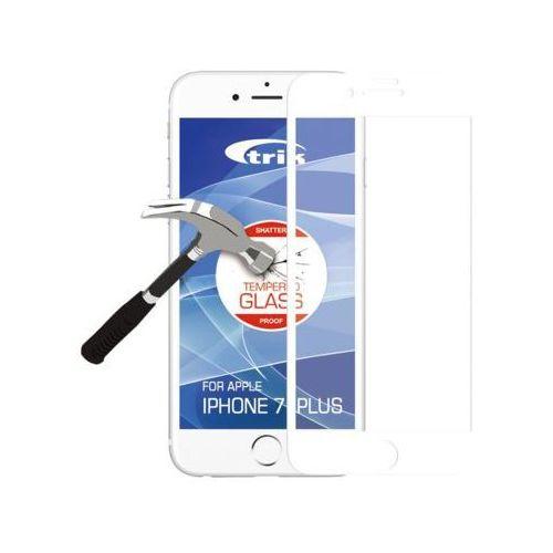 Holdit  trik szkło hartowane dla iphone 7 plus białe (612863) darmowy odbiór w 20 miastach!