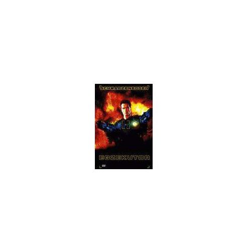Egzekutor (dvd) - chuck russell. darmowa dostawa do kiosku ruchu od 24,99zł marki Galapagos