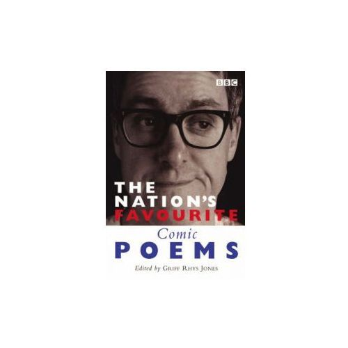 The Nation's Favourite Comic Poems, Rhys - Jones, Griff
