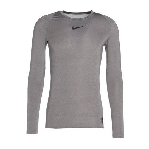 Nike Performance PRO COMPRESSION Podkoszulki carbon heather/black/(black) (0884751768767)