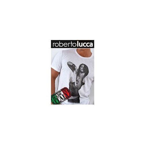 Koszulka ROBERTO LUCCA RL1301042 WHT / DONA SEXY