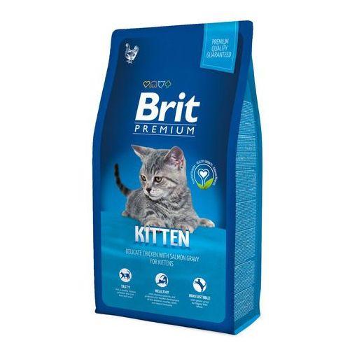 BRIT Premium Cat Kitten 8kg, MS_13936