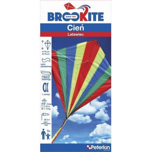 Brookite Latawiec Cień - Dante (5018621033227)