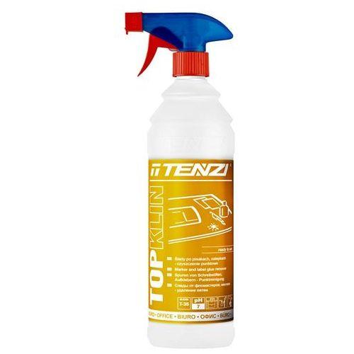 TENZI Top KLIN GT, W-06 (600 ml) - preparat do czyszczenia śladów po pisakach, pieczątkach, nalepkach (5900929600693)