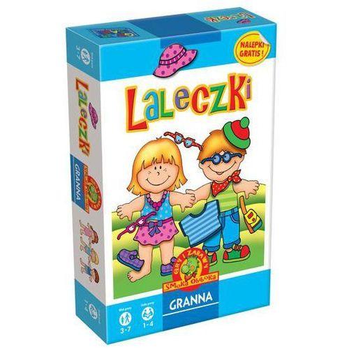 Laleczki - Granna