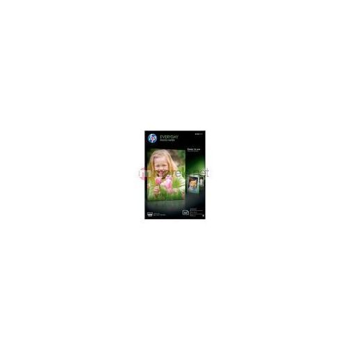 Hewlett-Packard papier Everyday Snapshot Photo Glossy A6 (CR757A) 100 ark Darmowy odbiór w 20 miastach! - sprawdź w wybranym sklepie