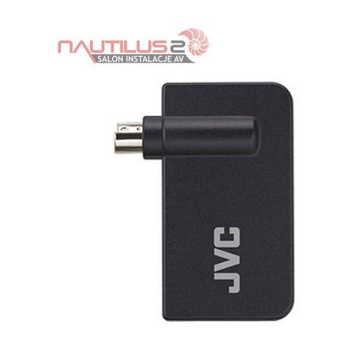JVC PK-EM2G - emiter sygnału 3D RF - Dostawa 0zł! - Raty 30x0% lub rabat!