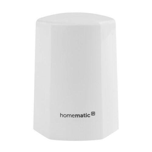Homematic ip czujnik temperatury zewnętrzny biały