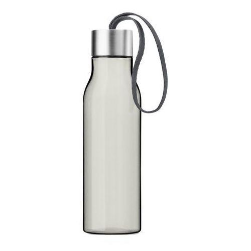 Butelka na wodę  0.5l przydymiona szara marki Eva solo