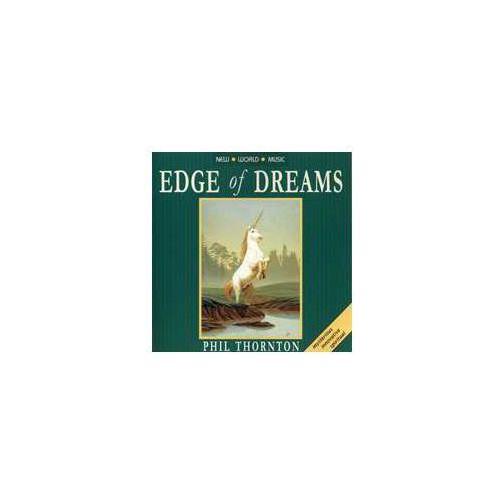 New world records Edge of dreams, kategoria: pozostała muzyka