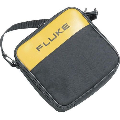 Etui Fluke C116, dla mierników z serii 20, 70, 11X, 170, czarno żółte