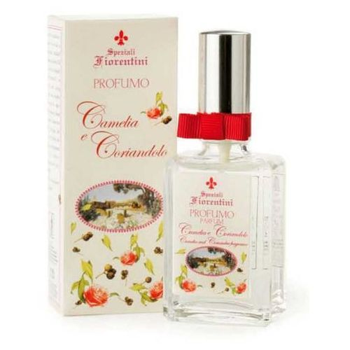 speziali fiorentini kamelia i kolendra - perfumy 50ml od producenta Derbe