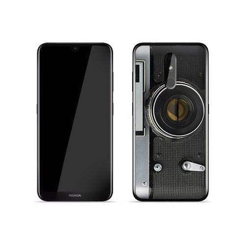 Nokia 3.2 - etui na telefon Fantastic Case - stary aparat